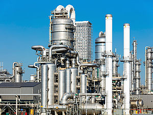 Johnson Matthey supplies catalytic emission control to industries worldwide.